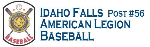 Idaho Falls American Legion Baseball