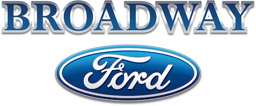 new broadway ford logo idaho falls american legion baseball. Black Bedroom Furniture Sets. Home Design Ideas